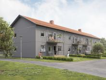 Turordningen avgör klokt boende i Hammarkullen, Göteborg