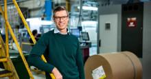 Converflex väljer trygg fjärrvärme från Örnsköldsvik