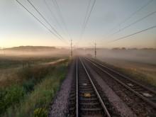 Håkan Sjöström 45 år inom järnvägen – från godshantering till säkerhetsstrategier