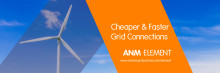 ANM Element: Cheaper & Faster Grid Connections