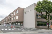 Von ZÜBLIN saniertes Berufsbildungswerk in München feierlich eingeweiht