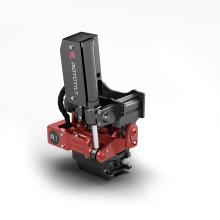 New Rototilt R1 tiltrotator with ICS smart control system