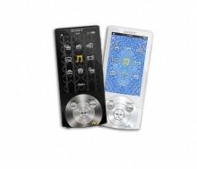 Cool & Funky: Die neue WALKMAN NWZ-E450 Serie von Sony für musikbegeisterte Youngsters