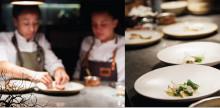 Kock, kvinna och intresserad av att tävla i professionell matlagning? Martin & Servera bjuder in till nätverksträff.
