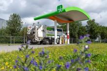 Öresundskraft avyttrar fordonsgasen till OrangeGas