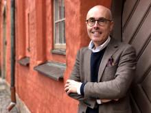 Hans Bergfast blir ny verksamhetschef för Helsingborgs museer