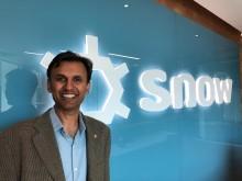 Snow utser ny Chief Marketing Officer