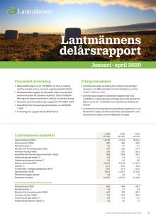Per Olof Nyman Lantmännens vd och koncernchef press