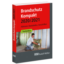 Brandschutz Kompakt 2020/2021