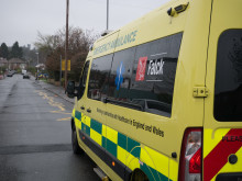 Falck doubles its UK ambulance business