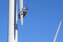 Ny bekendtgørelse: Skærpede regler skal styrke sikkerheden af vindmøller