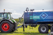 Growing together: BPW highlighting successful system partnership with agricultural machinery manufacturers at Agritechnica 2019