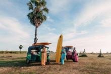 Soutěž Sony World Photography Awards zveřejnila úchvatné fotografie, které se dostaly do užšího výběru ročníku 2019 v otevřené soutěži a soutěži pro mladé fotografy