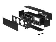Sony brengt volledig vernieuwd assortiment draadloze luidsprekers