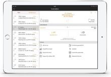 DKV-App findet Tankstellen und Servicestationen europaweit