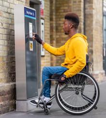 Wivelsfield station awarded £1 million for new passenger lift
