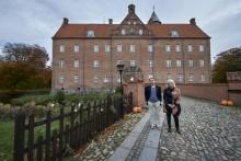 The Hans Christian Andersen Literature Award 2018 går til A. S. Byatt