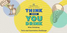Innovation und Kreativität. Die Wise Drinking Challenge ist beendet. Wir stellen die Gewinner vor.