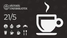 Äntligen ett nytt café på Västerås stadsbibliotek