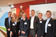 Förenklingsresan på Nybergs Deli i Stockholm