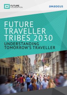 Amadeus Traveller Tribes 2030