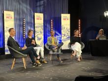 """Nordic ConTech Talks: """"Krisen är en fantastisk drivkraft"""""""