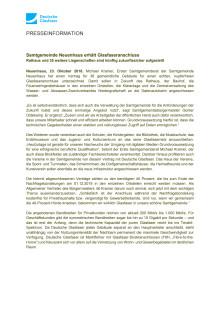 Samtgemeinde Neuenhaus erhält Glasfaseranschluss