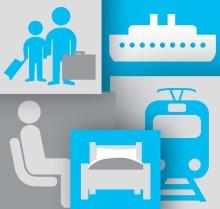 Gränsundersökning 2013:Färre utländska besökare, norrmän och ryssar spenderar mest