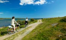 6 skäl till varför du gillar att cykla i Halmstad