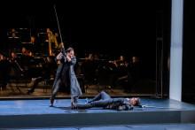 """Verdi-Premiere """"Il trovatore"""" der Oper Leipzig findet am 6. Dezember 2020 im Livestream statt"""