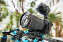 """Canon avslöjar fler detaljer om EOS R5 – """"kameran hanterar större produktioner på ett bekvämt sätt"""""""