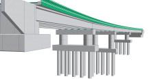 Allplan Bridge 2022: The Evolution in Modeling for Precast Girder Bridges