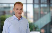 Ny kontorschef på Grant Thornton i Västerås