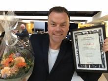 Ole Rolfsrud får Alf Helleviks mediemålpris 2018