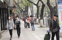 Dålig luft i många delar av världen – ett ökande hälsoproblem