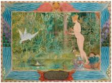 Från art nouveau till Pippi Långstrump