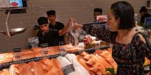 Thailand: Tror norsk laks er fra Japan