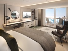 Hurtigruten Expeditions takes remote working  to the next level