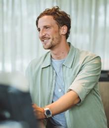 Verstärkung bei Pernod Ricard Deutschland - Martin Annemüller wird neuer Brand Ambassador für Jameson Whiskey