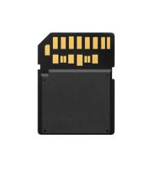 Sony představuje nejodolnější a nejrychlejší SD kartu na světě