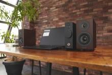 Emplissez votre espace de vie d'une excellence musicale exceptionnelle grâce au nouveau système audio compact de Sony