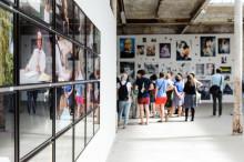 Internationales Festival für Fotografie f/stop findet vom 25. Juni bis 3. Juli 2016 in Leipzig statt