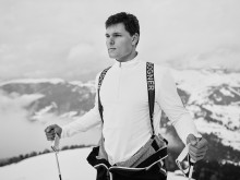 Thomas Dreßen for BOGNER Ski