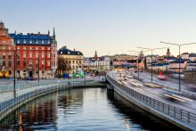 Norconsult lyfts som en av Stockholms främsta leverantörer
