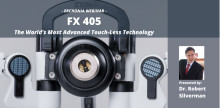 Presentation av Erchonia FX405 medical lowlevel nonthermal laser