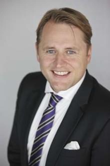Telia udnævner ny direktør for erhvervsafdelingen