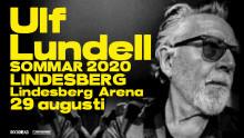 Ulf Lundell till Lindesberg Arena den 29/8!