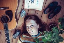 Maja-Karin Fredriksson begär bara havet