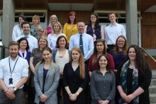 New home-grown teachers boost Moray's schools
