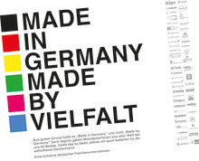 BPW supports a joint initiative from German family-owned companies focusing on tolerance and cosmopolitanism